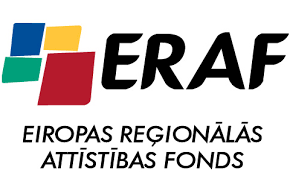 ERAF grants No. 2DP/2.1.1.1.0/14/APIA/VIAA/062 and No. 1.1.1.1/16/A/290